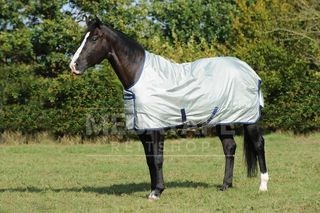Bucas Power Turnout Extra High Neck Regendecke...