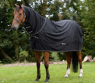 Bucas Power Cooler Full-Neck - Abschwitzdecke, Altes Modell