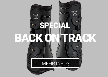 Back on Track Produkte